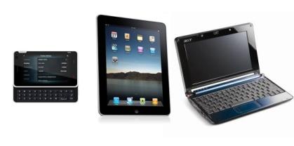 smartphone-netbook-pad