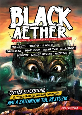Black Aether 2016 - december