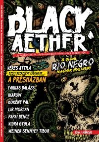 Black Aether 2016 - március