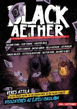 Black Aether 2016 - szeptember