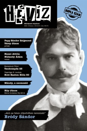 Hévíz 2014 - 4-5. szám