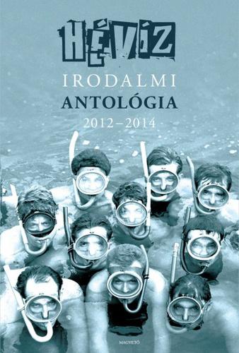 Hévíz Irodalmi Antológia