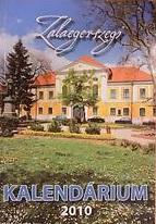 Zalaegerszeg Kalendárium 2010